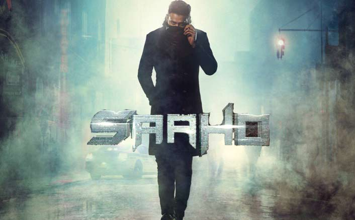 Saaho First Look Ft. Prabhas Is Out & It Is Jaw-Droppingly Beautiful