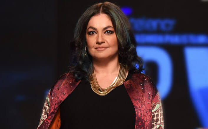 'Sadak 2' deals with issue of depression: Pooja Bhatt