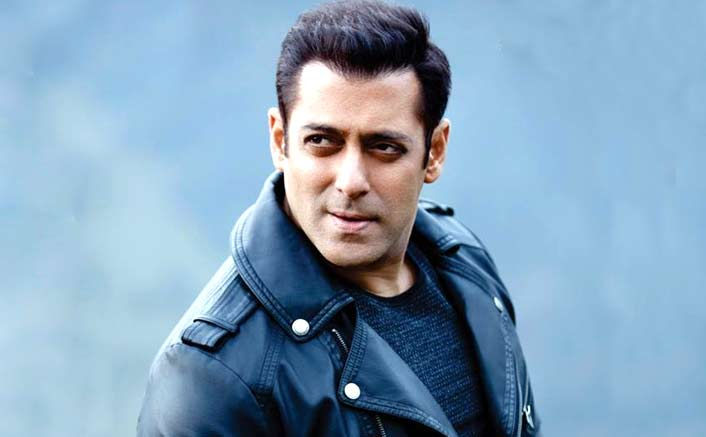 Salman Khan Books Eid 2019! To Remake Korean Movie Ode To My Father