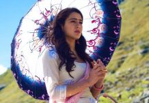 Sara Ali Khan WILL NOT Sign Movies Before Kedarnath Releases, Here's Why