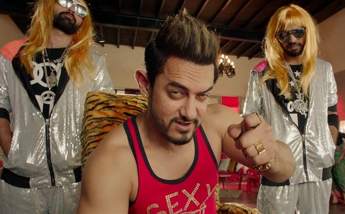 Secret Superstar Enters The List Of Most Profitable Films Of 2017 In 10 Days