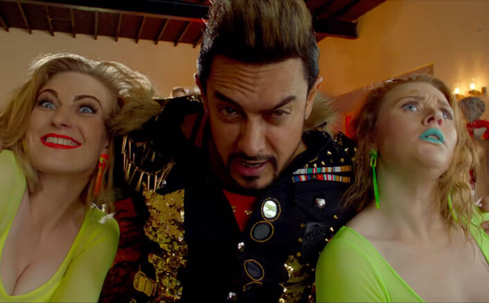 Secret Superstar 18th Day Box Office Collection