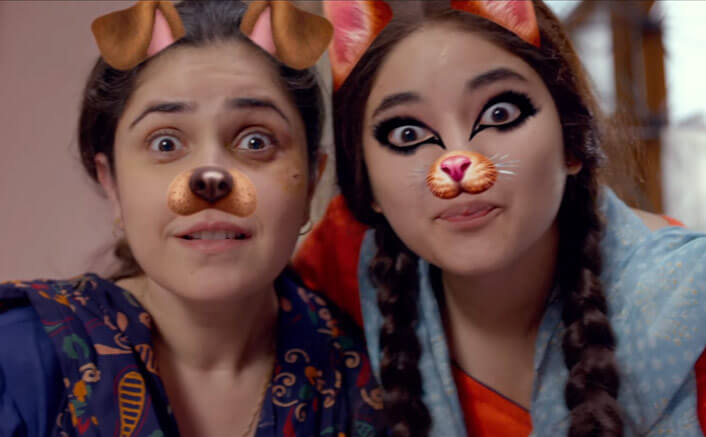 Secret Superstar Monday Box Office Update