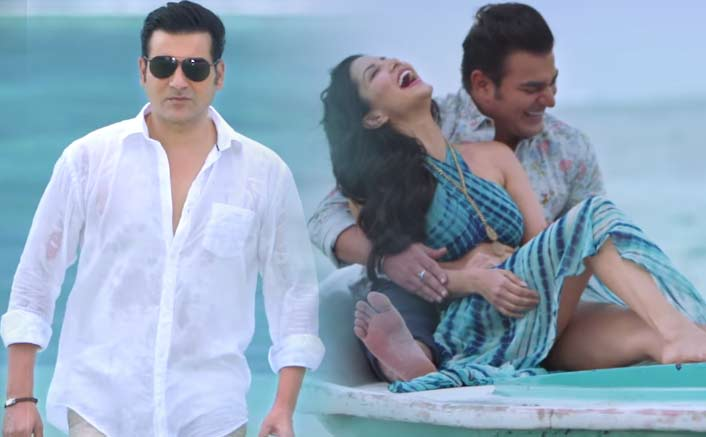 The Sensuous Teaser Of Arbaaz Khan & Sunny Leone's Tera Intezaar Is Out!