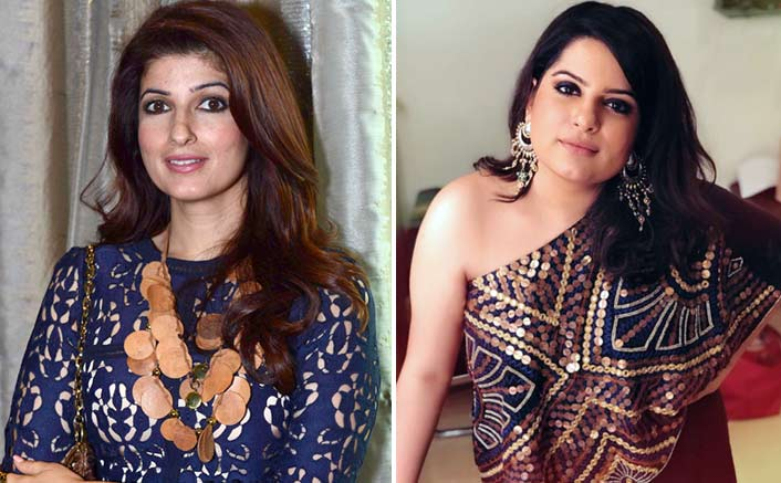 Take humour in its right context: Twinkle Khanna