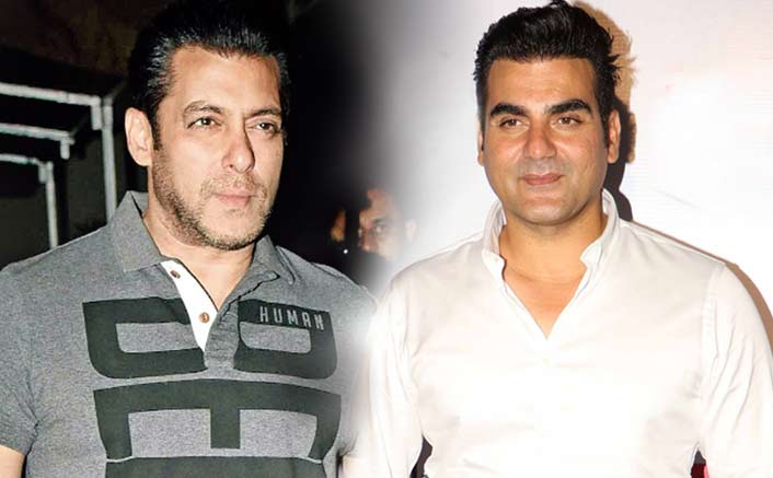This Is When Salman Khan & Arbaaz Khan Will Begin Shooting For Dabangg 3