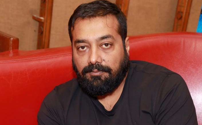 When Tisca ended up 'misusing' Anurag Kashyap