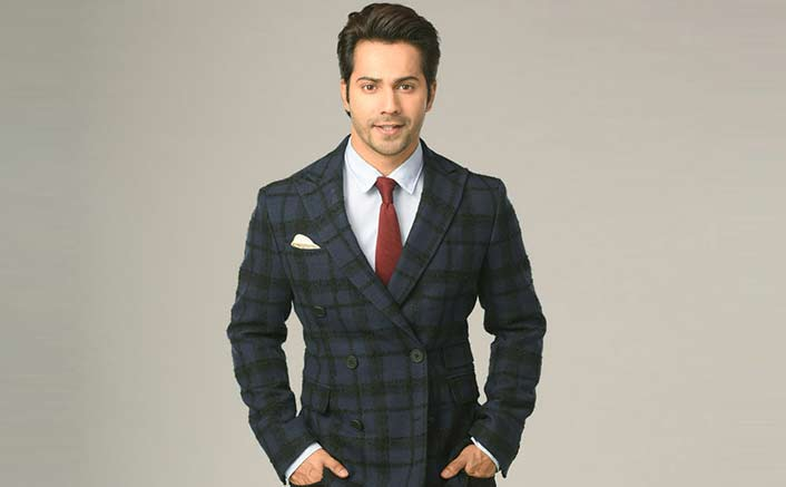 Varun Dhawan thanks audiences for the BIGGEST HIT of his career!