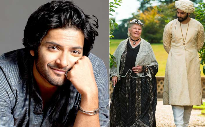 Victoria and Abdul to release in Pakistan?