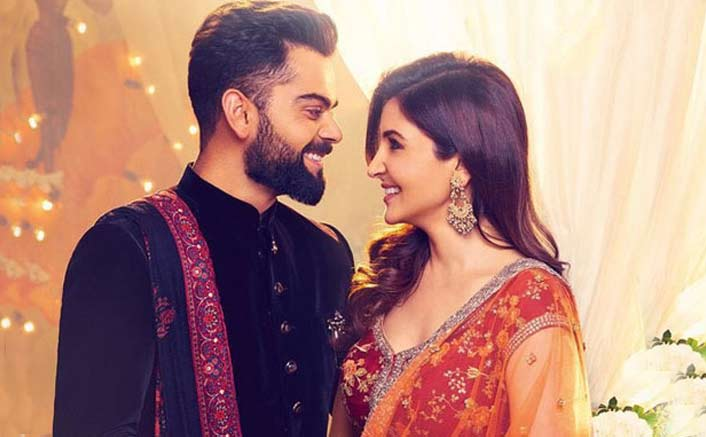 Virat Kohil And Anushka Sharma To Get Hitched In December