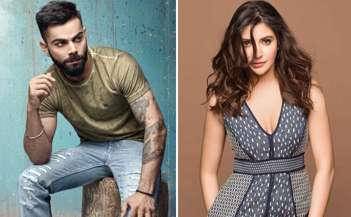 Virat Kohli Finally Opens Up About His Relationship With Anushka Sharma