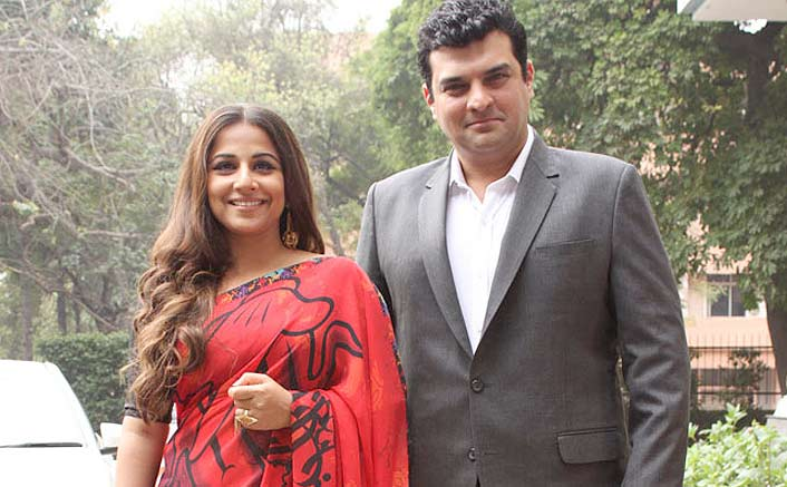 I wake up to a better looking SRK: Vidya Balan