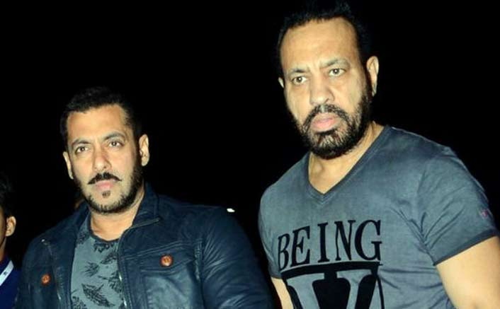 Woman Files An FIR Against Salman Khan's Bodyguard Shera