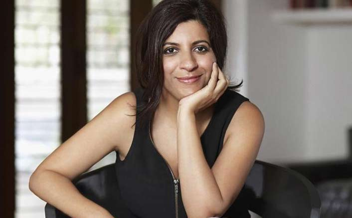 Influx of women in workplaces is changing cinema's narrative: Zoya Akhtar