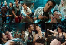 Song Alert! Get Ready To Feel Nostalgic With Mehbooba From Fukrey Returns