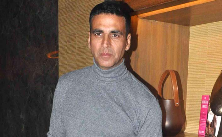 Akshay Kumar Padman Interview: When A Girl Hits Puberty, It Should Be Celebrated; Just Like Holi Or Diwali