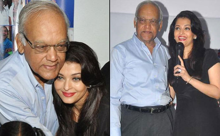 Aishwarya Rai Bachchan to announce her father's birthday as 'Days Of Smile'