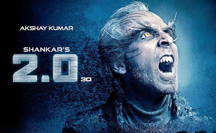 Amazon Prime Video to exclusively stream Rajnikanth and Akshay Kumar's film 2.0