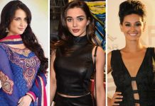 Amy Jackson's loss; Elli AvrRam and Shibani Dandekar's gain!