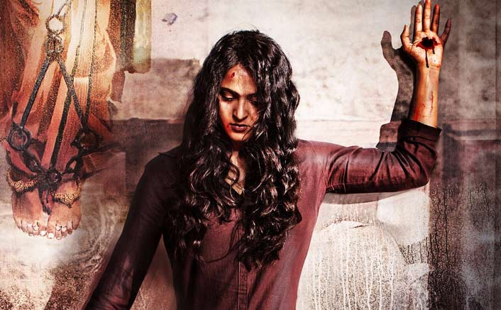 Anushka Shetty's Movie Bhaagamathie Is All Set To Clash With This Bollywood Movie