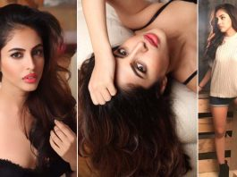 """""""Bollywood is not a dark world, I am yet to experience its bad side"""" - Priya Banerjee"""