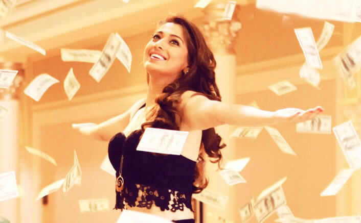 Box Office Predictions - Julie 2