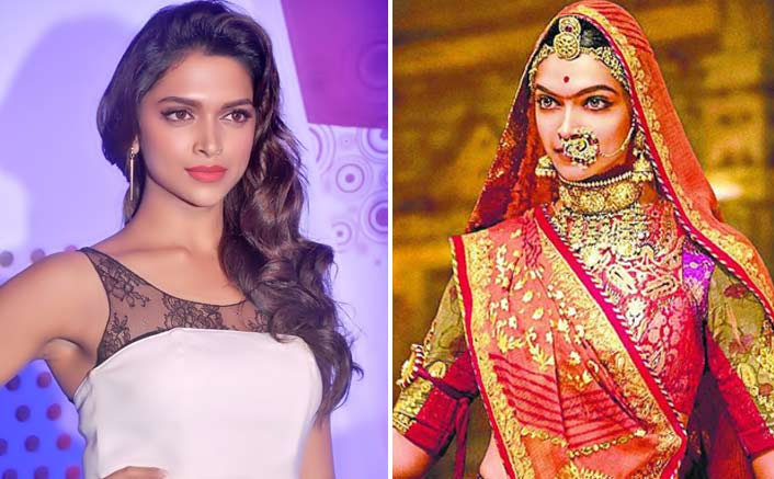 Can't wait for 'Padmavati' to release: Deepika Padukone