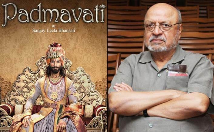 CBFC behaving in a strange way: Shyam Benegal On 'Padmavati' row