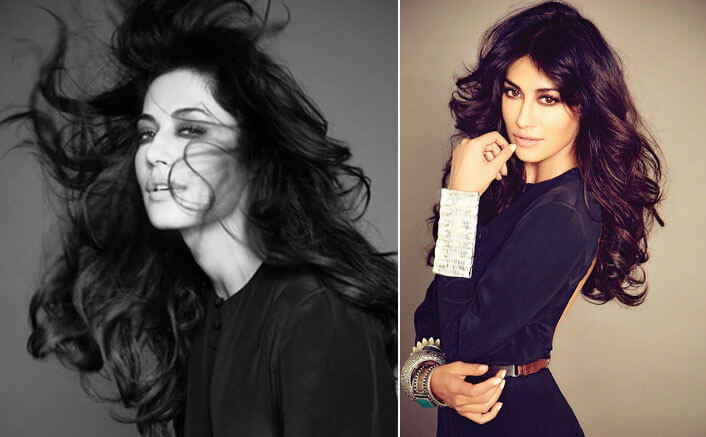 Chitrangda will be seen in diverse avatars in 2018
