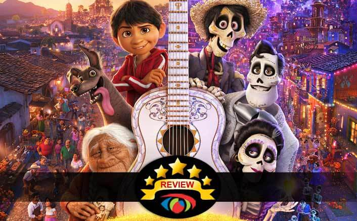 Coco Movie Review: A Magical Ride You Wish Should Never End