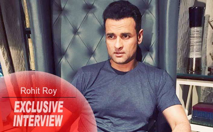 Exclusive! Rohit Roy: I Am Directing A Film For Sanjay Leela Bhansali, Hopefully There Won't Be Any Rows