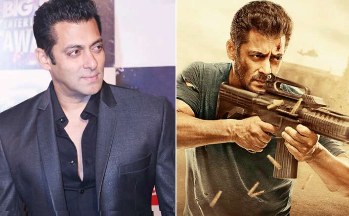 Tiger Zinda Hai breaks Baahubali 2 trailer record
