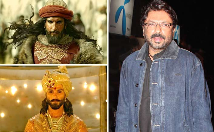 Former royal family of Jaipur threatens to oppose 'Padmavati' release