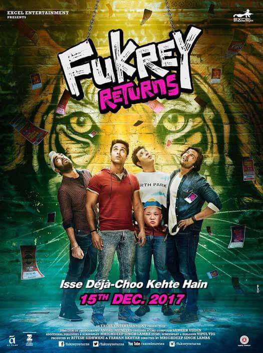 Get Ready Because Fukras Are Coming To The Theatres Near You EARLY!
