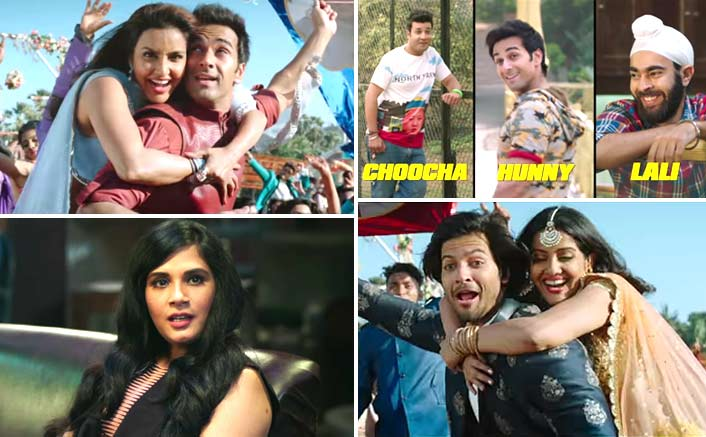 Fukrey Returns Trailer: We Can See The Future Of This Film & It's Amazingly Hilarious
