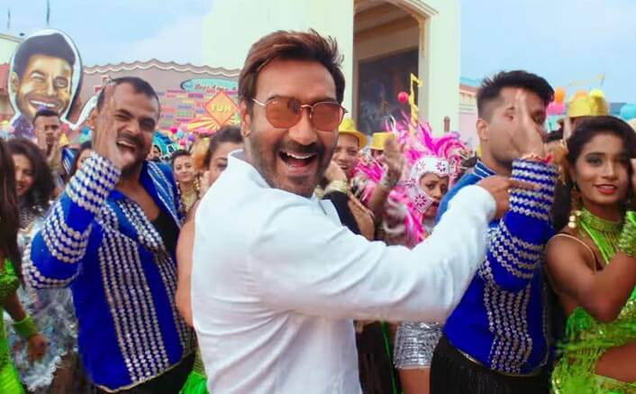Golmaal Again Is All Set To Cross The 300 Crore Mark At The Worldwide Box Office