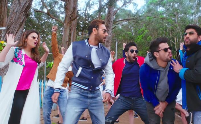 Golmaal Again Scores Big On Its 3rd Saturday At The Box Office