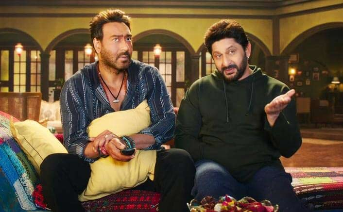 Ajay Devgn's Golmaal Again enters 200 crore club!