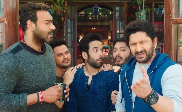 Golmaal Again Continues Its BLOCKBUSTER Run At The Box Office