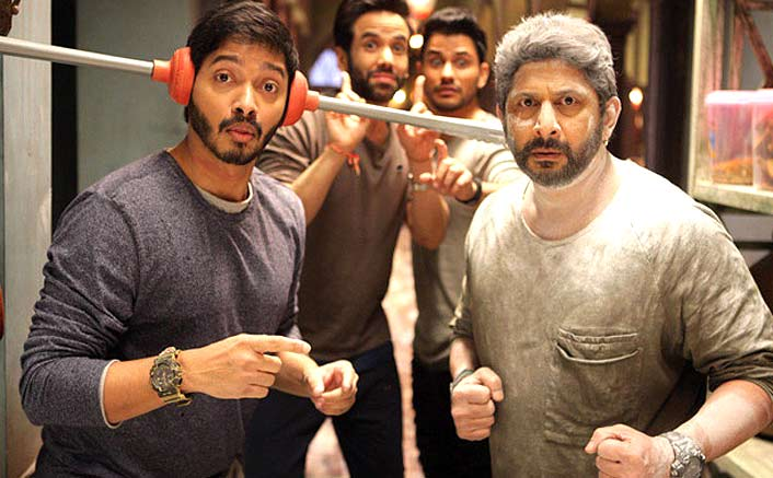 Golmaal Again Enjoys A Terrific 2nd Tuesday At The Box Office
