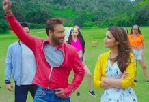 Golmaal Again Still Steady At The Box Office