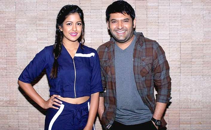 Here's Why Kapil Sharma Missed His Firangi Co-Star Ishita Dutta's Marriage