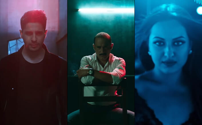 Bollywood's Ittefaq rules Box Office