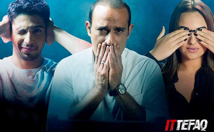 Ittefaq Movie Review Watch It To Believe Whatever You Predict Is Wrong