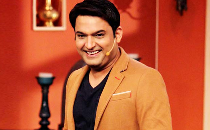 Kapil Sharma: I Love The Comic Timing Of Shah Rukh Khan