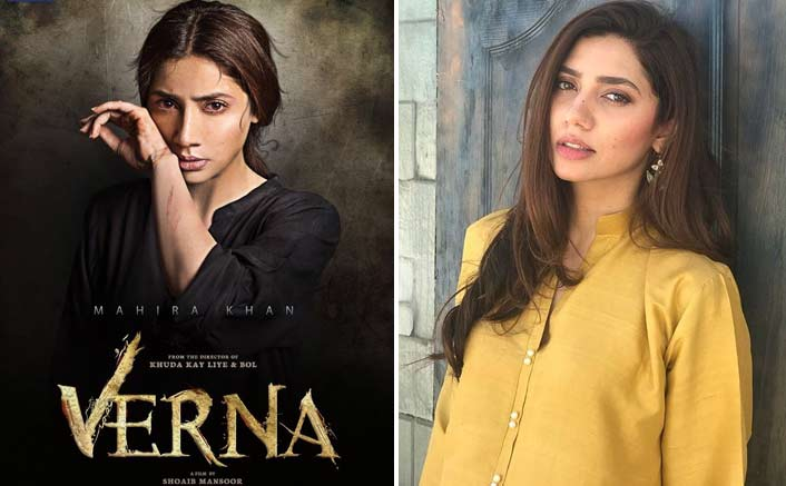 Is Mahira Khan's Verna being banned?
