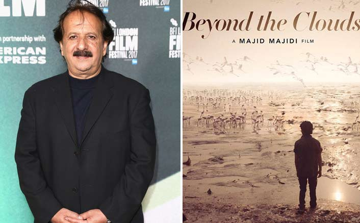 Majid Majidi's Beyond the Clouds to open the International Film Festival of India 2017 !