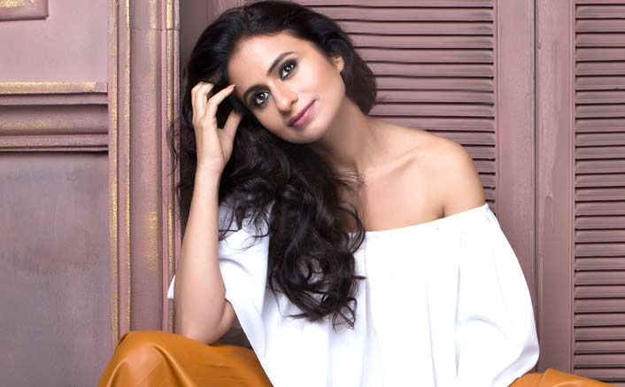 Manto actress Rasika Dugal signs another film named 'Reincarnation'
