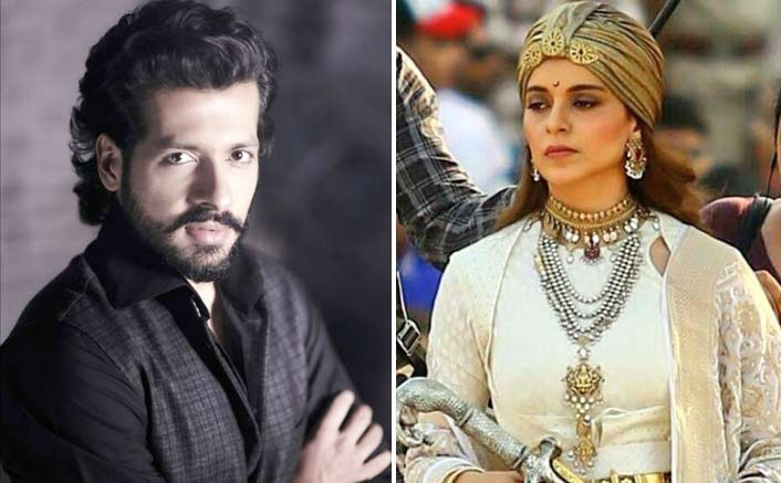 Nihaar Pandya to make his debut in Kangana Ranaut starrer 'Manikarnika'