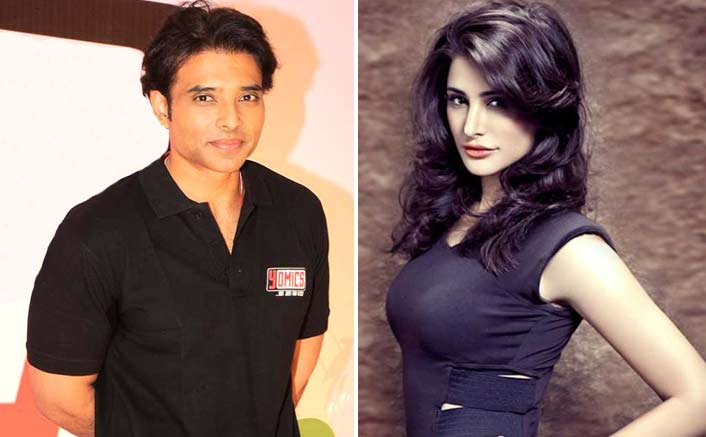 Nargis Fakhri Has NOT Moved In With Uday Chopra, Here's The Truth!